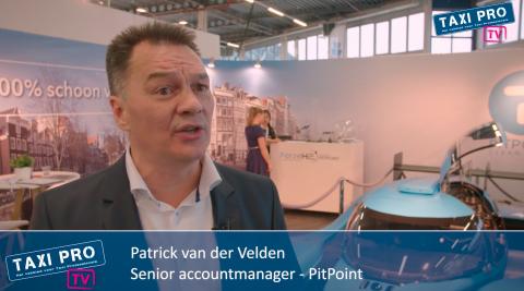 Patrick van der Velden, PitPoint