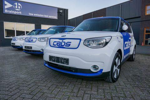 Cabs Eindhoven