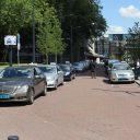 Standplaats Rotterdam