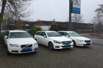 Hendriks Taxi Services Neemt Taxi De Hart Over Taxipro