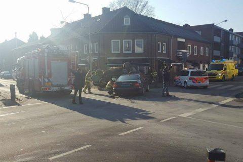 Ongeluk Maastricht