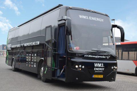 TCR WM3 bus