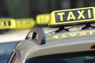 Taxi Oxford