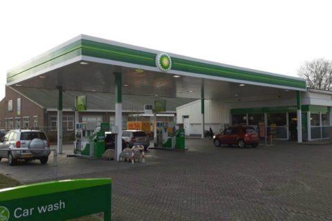 BP Roosendaal