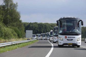 Touringcars Munckhof