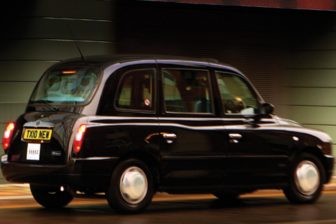 Black cab LTC