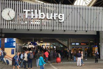 Station Tilburg (NS)
