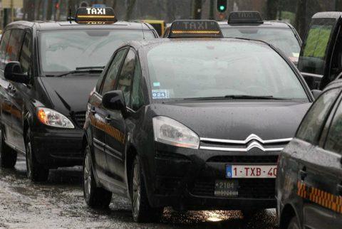 Taxi België