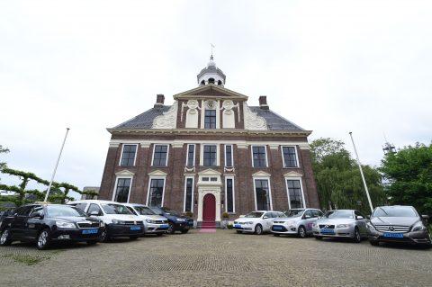 Wmo Heerenveen