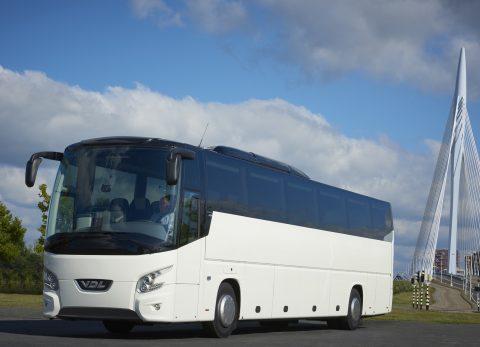 VDL Futura FHD2-135, touringcar