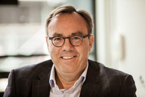 Eric Pouw