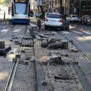 Ongeluk Amsterdam