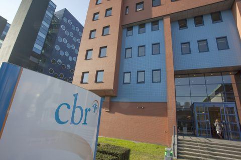 CBR Rijswijk