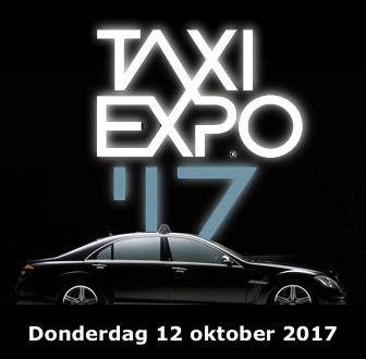 Taxi Expo 2017