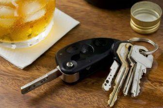 Autorijden met alcohol