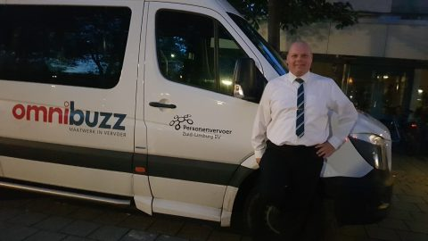 Roel de Jong, Omnibuzz