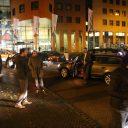 Amersfoort, blokkade, protest