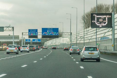 A10, snelweg
