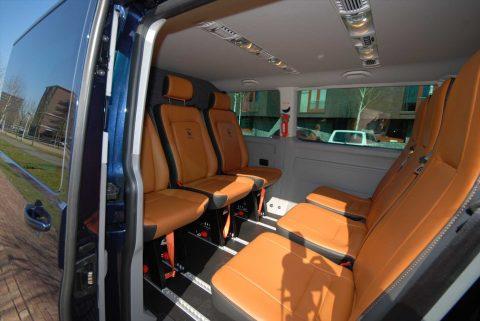 VIP shuttlebus