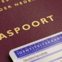 Paspoort, ID-kaart