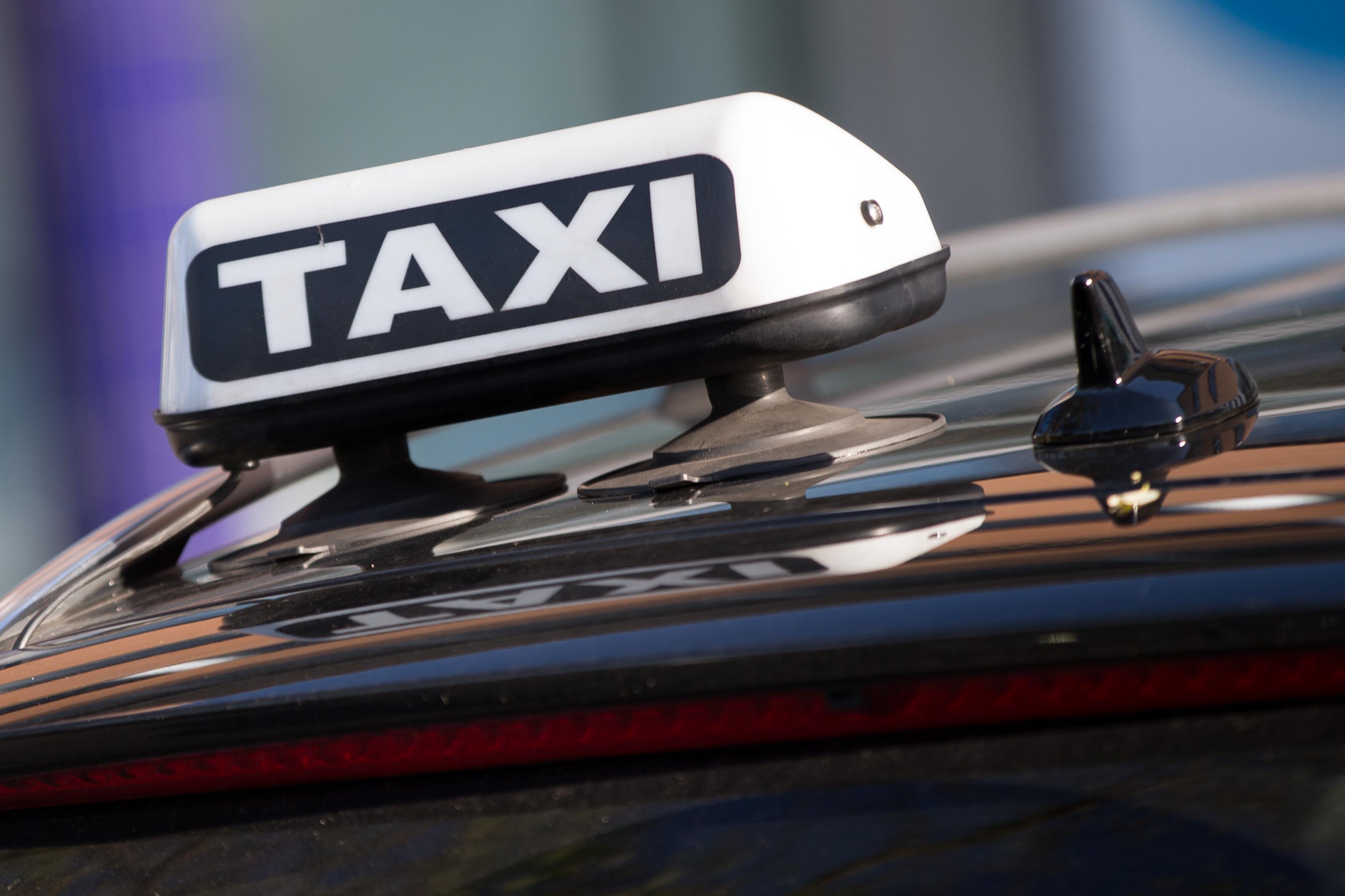 Hendriks Taxi Wil Failliet Cibatax Overnemen Taxipro