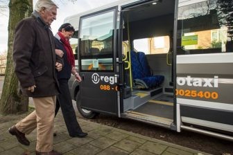 Regiotaxi Utrecht