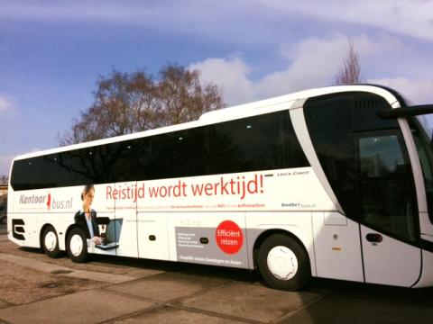 Kantoorbus