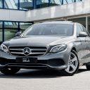 Van Os, Mercedes-Benz