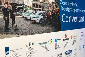 Convenant zero emissie
