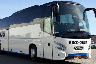 Brookhuis Busvervoer