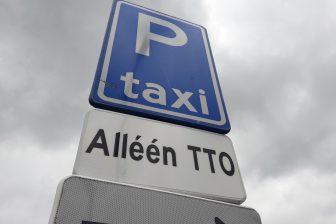 Taxibord TTO