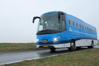 KLM en Munckhof