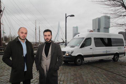 Maasstad Vervoerservice