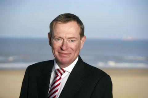Minister Bruno Bruins. Foto: Ministerie van VWS/ Phil Nijhuis