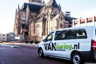 Vansharing