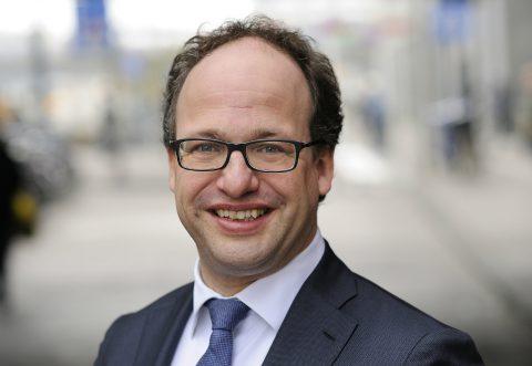 Minister Wouter Koolmees, EZ. Foto: Rijksoverheid