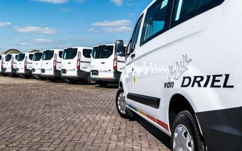 Van Driel-bussen