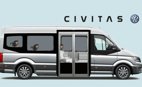 Civitas Tribus
