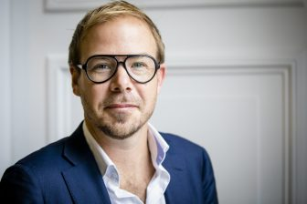 Gijs van Dijk, PvdA. Foto: ANP