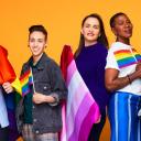 Uber is tegen discriminatie en wil diversiteit bevorderen BEELD Uber