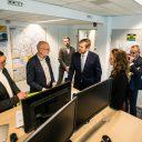 Willem-Alexander, Publiek Vervoer. Foto: LS Fotografie