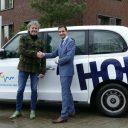 Taxi Hop Gooi- en Vechtstreek