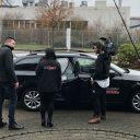 Taxiwerg tv-programma