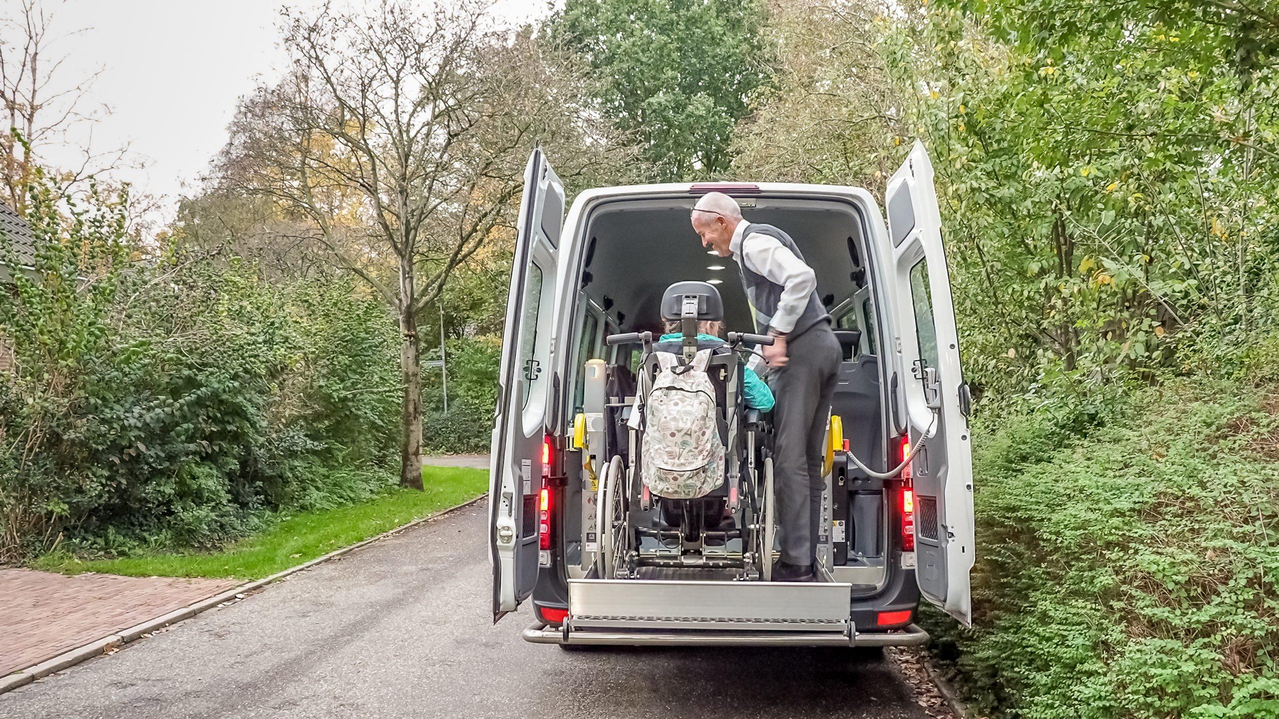 Moederbedrijf failliet Cibatax aansprakelijk voor 1,2 miljoen euro schade - TaxiPro.nl