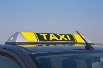 Daklicht taxibus