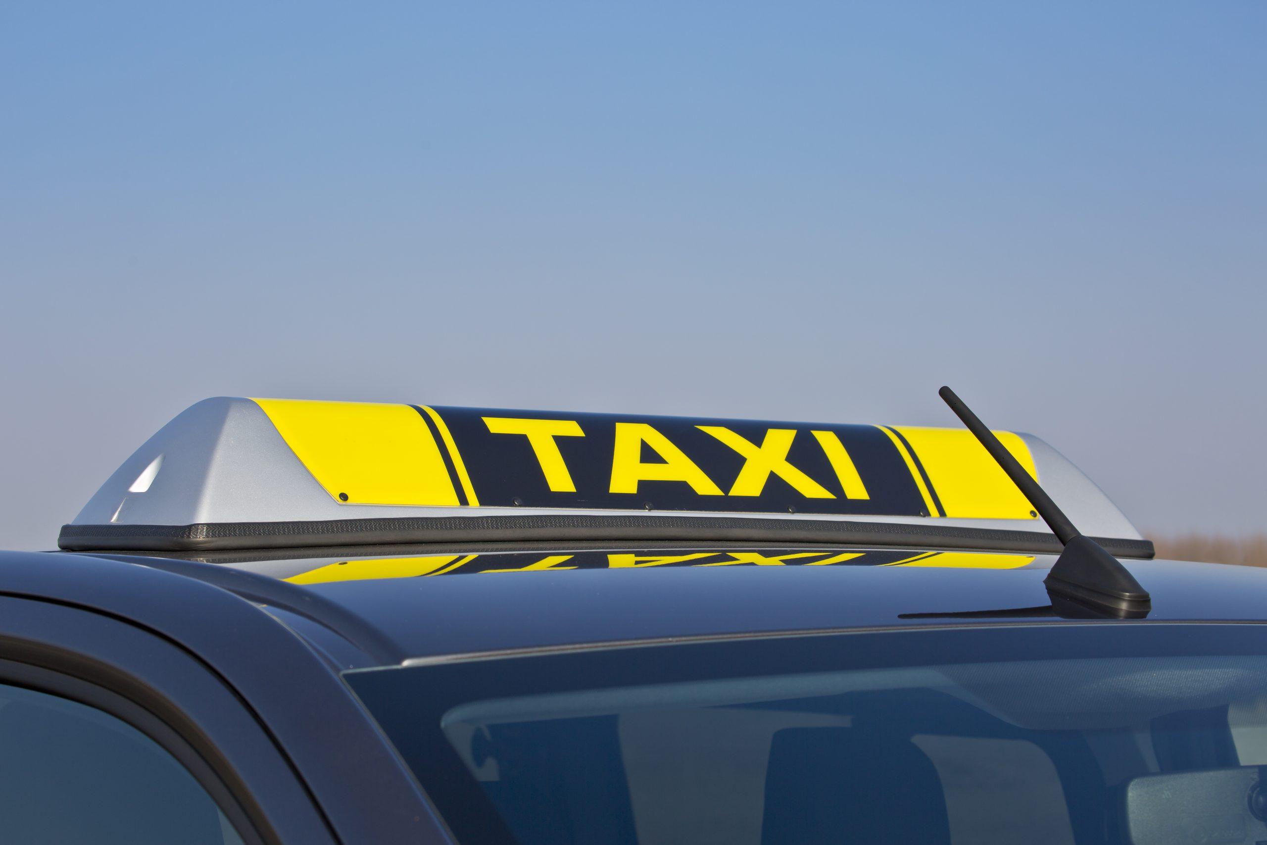 Goedkope Taxi Direct In De Buurt