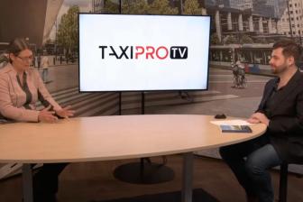 Screenshot TaxiPro TV 5