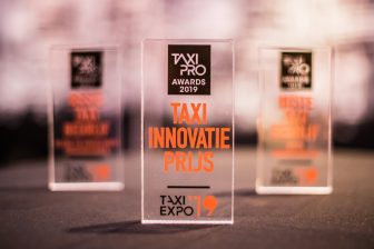 Taxi Innovatie Prijs