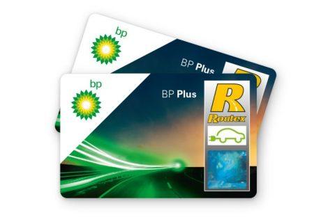 Tankpassen BP