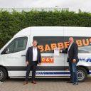 Taxi Innovatie Prijs 2020